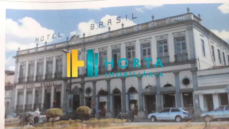 cf270197-4ac6-4133-ad29-a08c86 - Hotel Centro, São João Del Rei, MG À Venda, 47 Quartos, 1514m² - CPHT470001 - 1