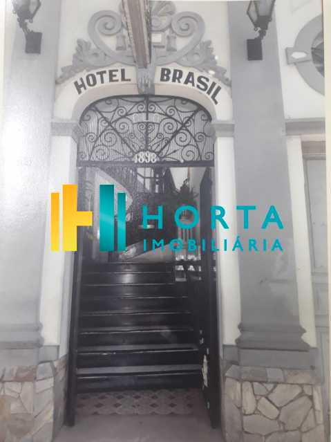 8414_G1558101459 - Hotel Centro, São João Del Rei, MG À Venda, 47 Quartos, 1514m² - CPHT470001 - 13