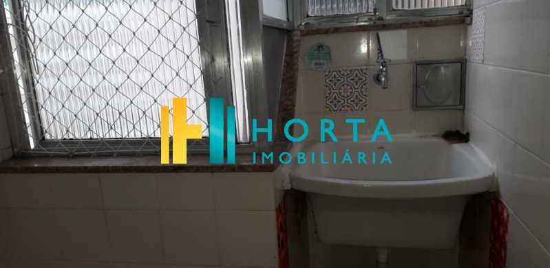 1 - Apartamento Leblon, Rio de Janeiro, RJ À Venda, 1 Quarto, 45m² - CPAP10700 - 19