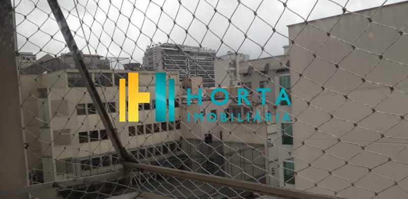 13 - Apartamento Leblon, Rio de Janeiro, RJ À Venda, 1 Quarto, 45m² - CPAP10700 - 21