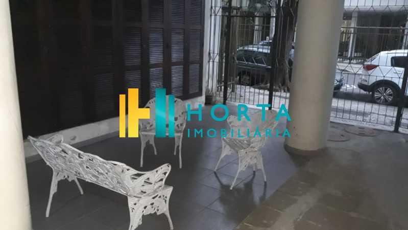1 - Kitnet/Conjugado À Venda - Laranjeiras - Rio de Janeiro - RJ - FLKI00041 - 20