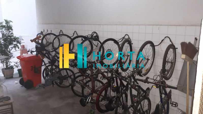 2 - Kitnet/Conjugado À Venda - Laranjeiras - Rio de Janeiro - RJ - FLKI00041 - 21