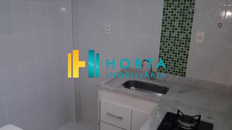6 - Kitnet/Conjugado À Venda - Laranjeiras - Rio de Janeiro - RJ - FLKI00041 - 15