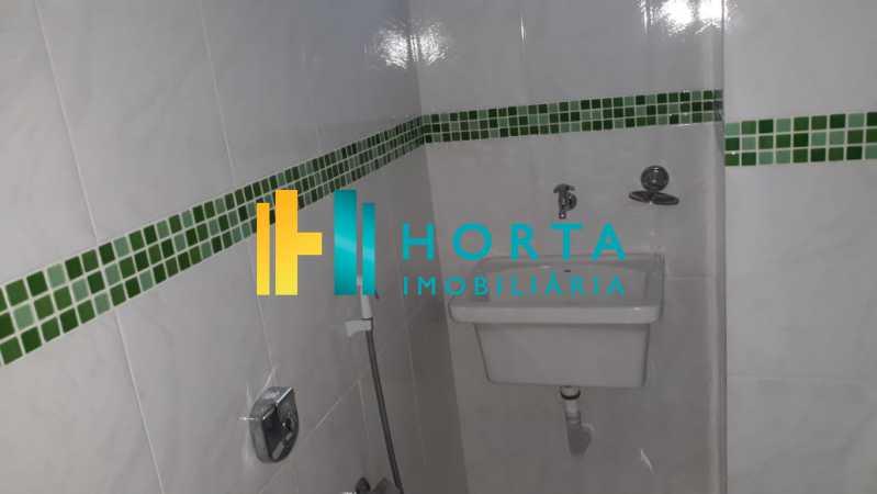 7 - Kitnet/Conjugado À Venda - Laranjeiras - Rio de Janeiro - RJ - FLKI00041 - 11