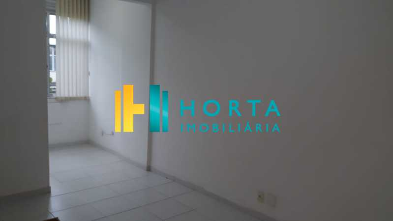 9 - Kitnet/Conjugado À Venda - Laranjeiras - Rio de Janeiro - RJ - FLKI00041 - 7