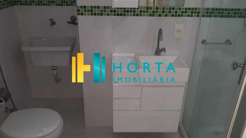 11 - Kitnet/Conjugado À Venda - Laranjeiras - Rio de Janeiro - RJ - FLKI00041 - 13