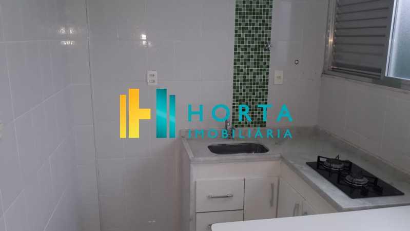 13 - Kitnet/Conjugado À Venda - Laranjeiras - Rio de Janeiro - RJ - FLKI00041 - 16