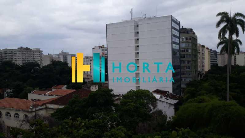 19 - Kitnet/Conjugado À Venda - Laranjeiras - Rio de Janeiro - RJ - FLKI00041 - 1