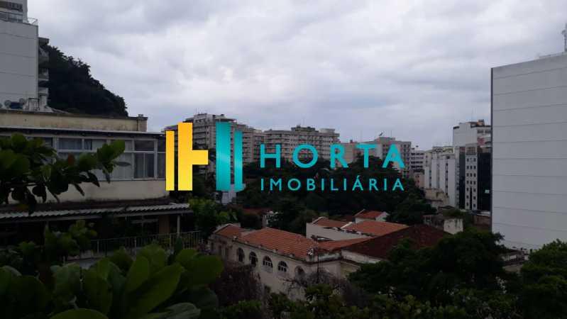 21 - Kitnet/Conjugado À Venda - Laranjeiras - Rio de Janeiro - RJ - FLKI00041 - 22