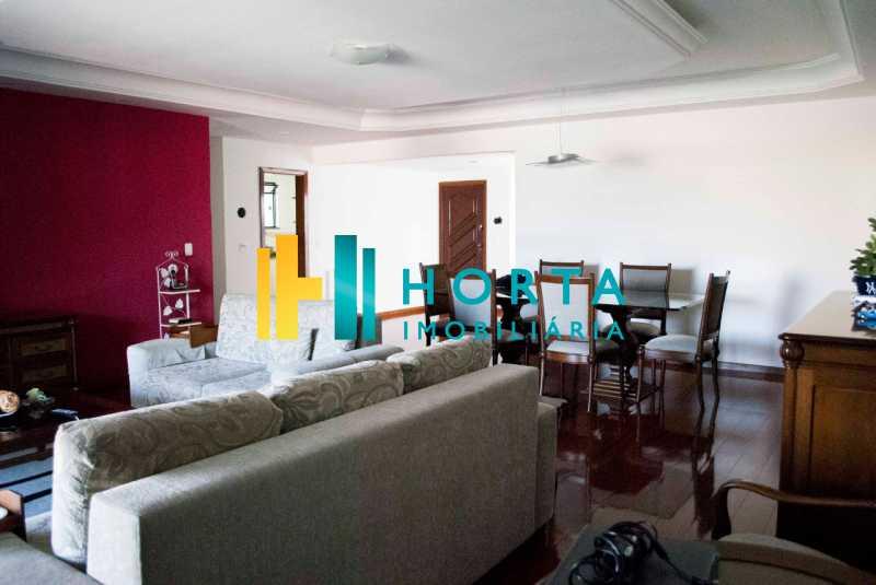 ado.20 - Cobertura 4 quartos à venda Portuguesa, Rio de Janeiro - R$ 1.340.000 - CPCO40037 - 4