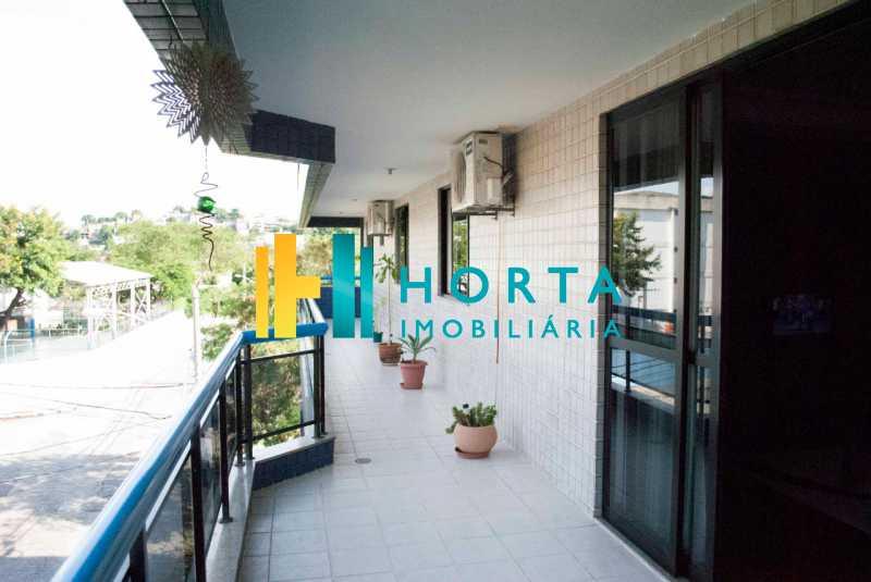 ado.26 - Cobertura 4 quartos à venda Portuguesa, Rio de Janeiro - R$ 1.340.000 - CPCO40037 - 1