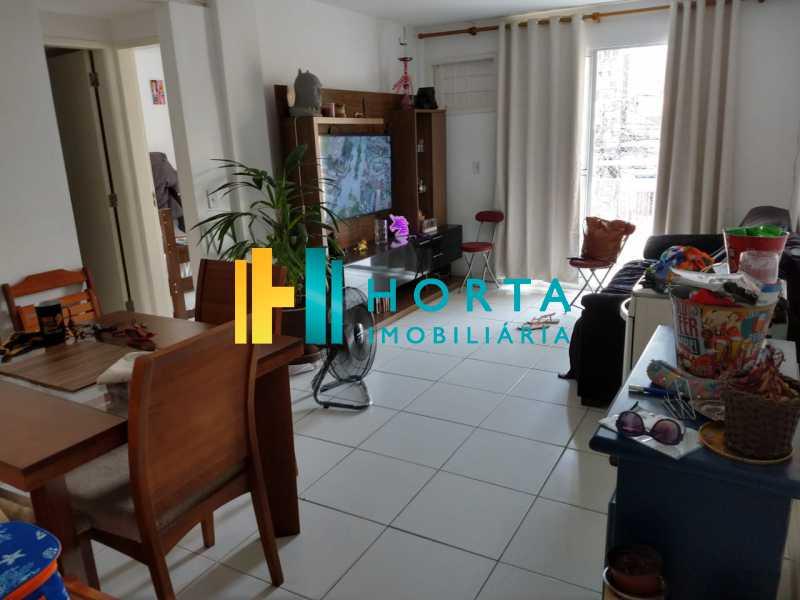 2bf56205-0dec-4059-8c1c-9865a6 - Apartamento À Venda - São Cristóvão - Rio de Janeiro - RJ - CPAP20690 - 1