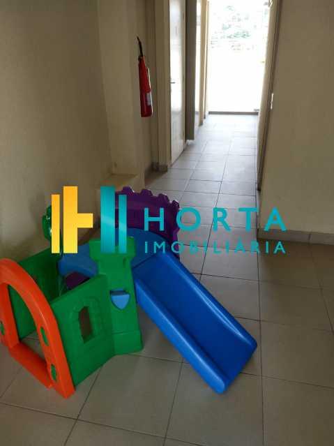 2d08b886-6889-4535-8be3-18b7a5 - Apartamento À Venda - São Cristóvão - Rio de Janeiro - RJ - CPAP20690 - 20