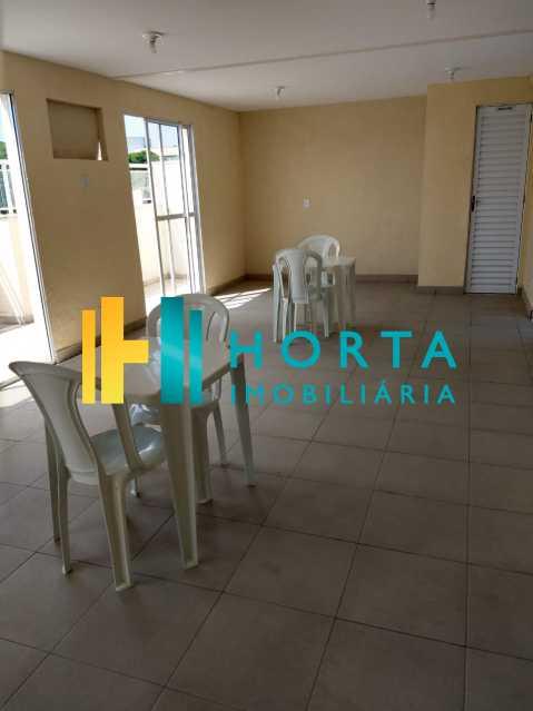 3ca1d000-fe07-47e6-af7b-f451bb - Apartamento À Venda - São Cristóvão - Rio de Janeiro - RJ - CPAP20690 - 22