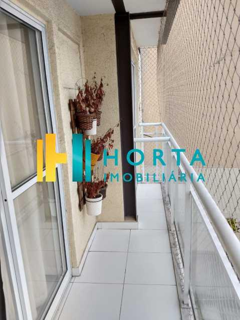 8e5c596a-c1ac-4ae2-bb3f-efbd05 - Apartamento À Venda - São Cristóvão - Rio de Janeiro - RJ - CPAP20690 - 12