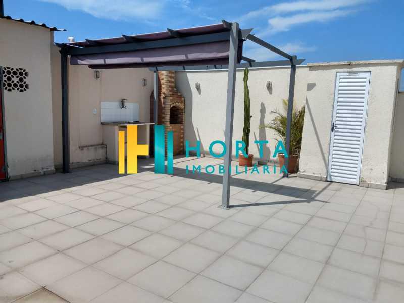155df60d-1372-489e-8edb-7f25a9 - Apartamento À Venda - São Cristóvão - Rio de Janeiro - RJ - CPAP20690 - 15