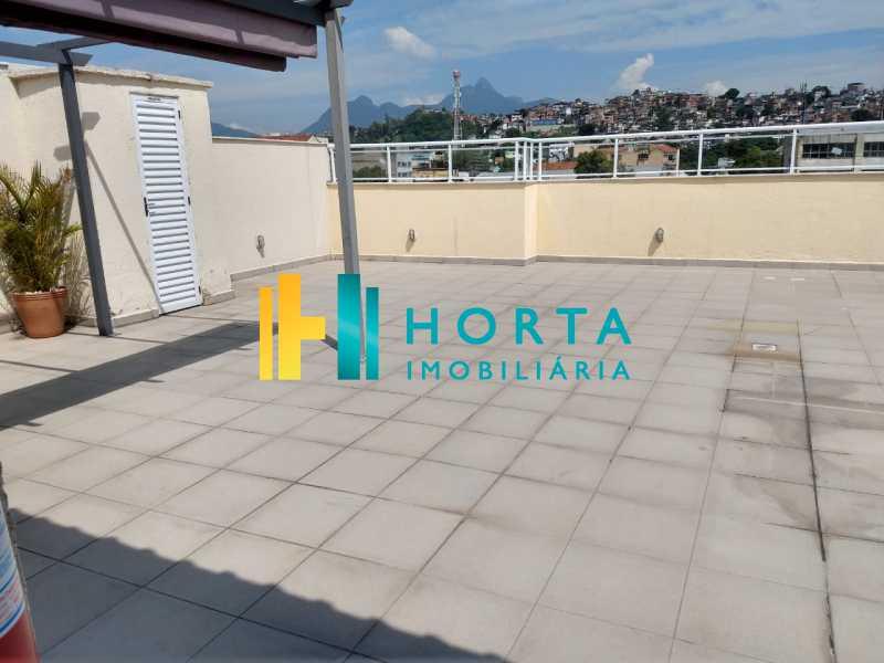 43749a52-352d-485d-b35e-ec32ec - Apartamento À Venda - São Cristóvão - Rio de Janeiro - RJ - CPAP20690 - 16