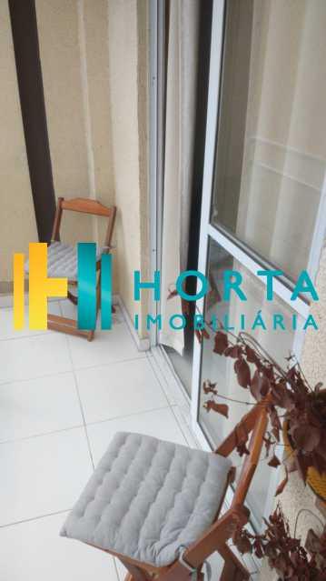 aeb3d56a-f904-43e4-aec6-bd9d73 - Apartamento À Venda - São Cristóvão - Rio de Janeiro - RJ - CPAP20690 - 13