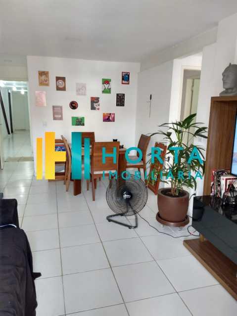 de370013-e0cc-450b-bb6c-595fa4 - Apartamento À Venda - São Cristóvão - Rio de Janeiro - RJ - CPAP20690 - 3