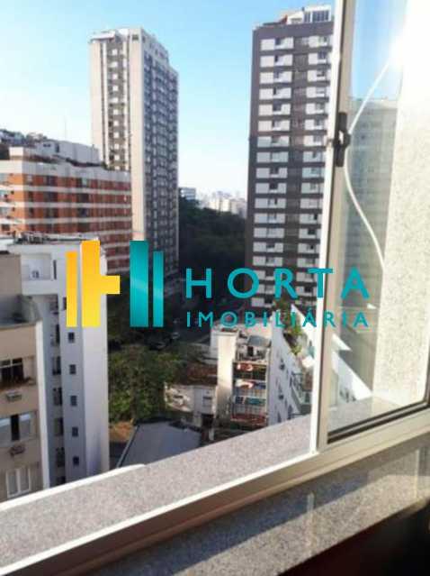 4afe8dd5-0c79-4f9a-8617-d8b2ab - Kitnet/Conjugado 30m² à venda Botafogo, Rio de Janeiro - R$ 370.000 - FLKI00043 - 4