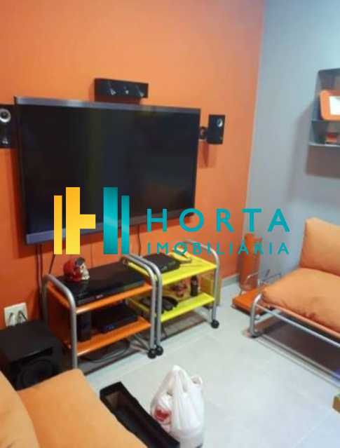 5ee1fd01-79ef-4365-a8c5-aa8c65 - Kitnet/Conjugado 30m² à venda Botafogo, Rio de Janeiro - R$ 370.000 - FLKI00043 - 3