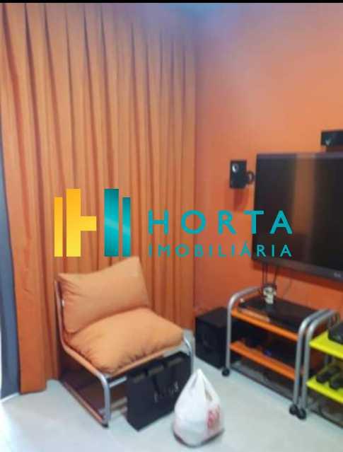 6c33b3d4-7863-45f3-b25d-8b391d - Kitnet/Conjugado 30m² à venda Botafogo, Rio de Janeiro - R$ 370.000 - FLKI00043 - 5