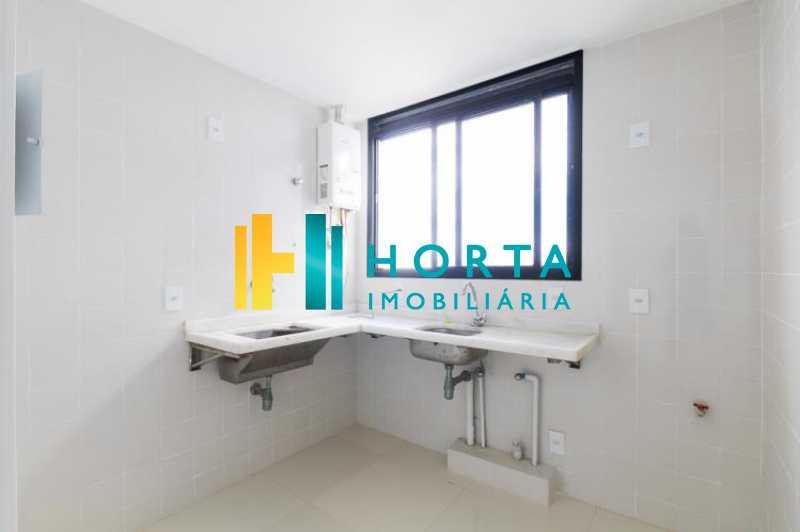 1 - Apartamento Recreio dos Bandeirantes, Rio de Janeiro, RJ À Venda, 2 Quartos, 80m² - CPAP20695 - 10