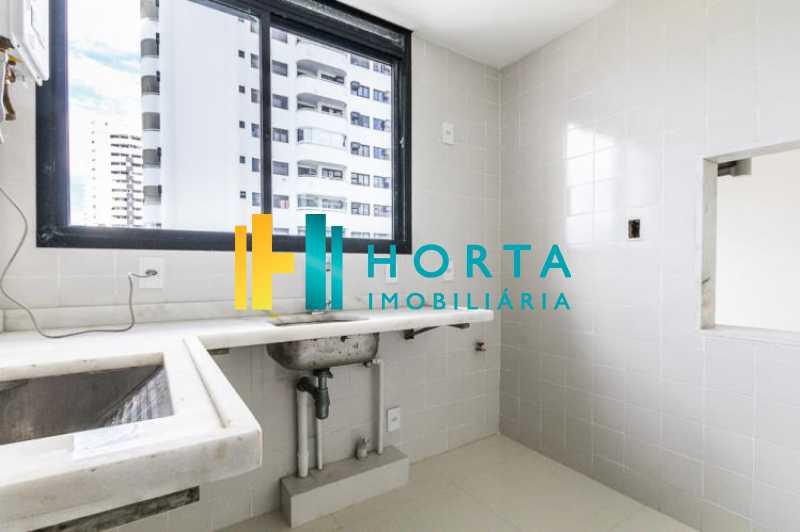3 - Apartamento Recreio dos Bandeirantes, Rio de Janeiro, RJ À Venda, 2 Quartos, 80m² - CPAP20695 - 11