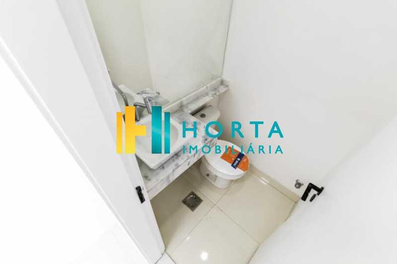 4 - Apartamento Recreio dos Bandeirantes, Rio de Janeiro, RJ À Venda, 2 Quartos, 80m² - CPAP20695 - 12