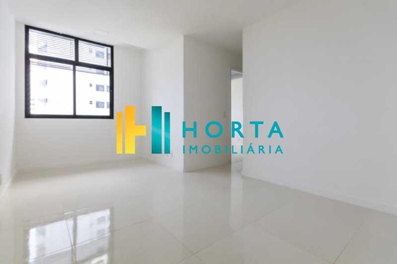 6 - Apartamento Recreio dos Bandeirantes, Rio de Janeiro, RJ À Venda, 2 Quartos, 80m² - CPAP20695 - 1