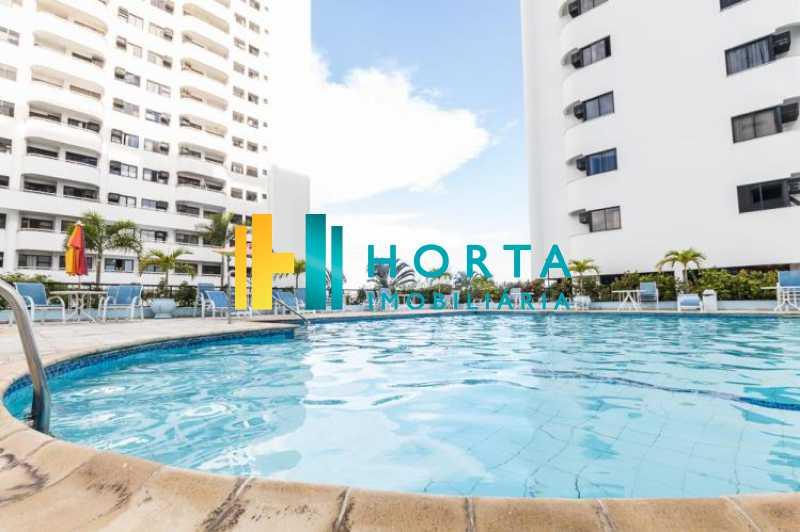 19 - Apartamento Recreio dos Bandeirantes, Rio de Janeiro, RJ À Venda, 2 Quartos, 80m² - CPAP20695 - 24