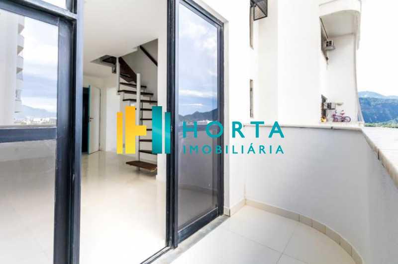 23 - Apartamento Recreio dos Bandeirantes, Rio de Janeiro, RJ À Venda, 2 Quartos, 80m² - CPAP20695 - 9