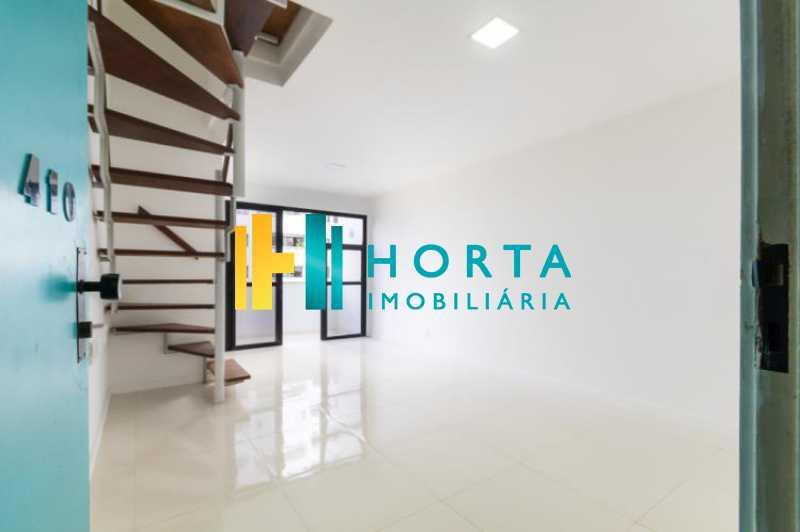 24 - Apartamento Recreio dos Bandeirantes, Rio de Janeiro, RJ À Venda, 2 Quartos, 80m² - CPAP20695 - 3