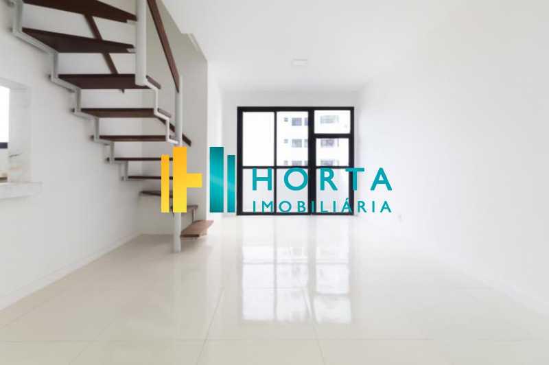 26 - Apartamento Recreio dos Bandeirantes, Rio de Janeiro, RJ À Venda, 2 Quartos, 80m² - CPAP20695 - 6