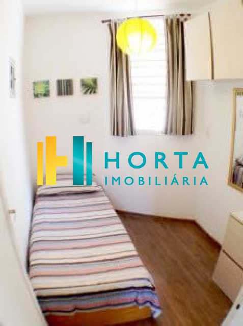 WhatsApp Image 2019-06-05 at 1 - Excelente cobertura composta por sala 2 quartos, sendo uma suíte master, dependência revertida para o terceiro quarto, cozinha americana área de serviço e uma linda varanda possibilitando uma vista cinematográfica na mais nobre localização de Copacabana , - CPCO20023 - 27