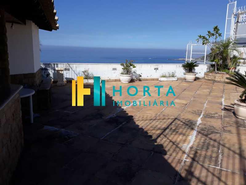 35525ff4-ab60-4de8-97b9-3b5153 - Cobertura à venda Avenida Atlântica,Copacabana, Rio de Janeiro - R$ 13.000.000 - CPCO50015 - 14