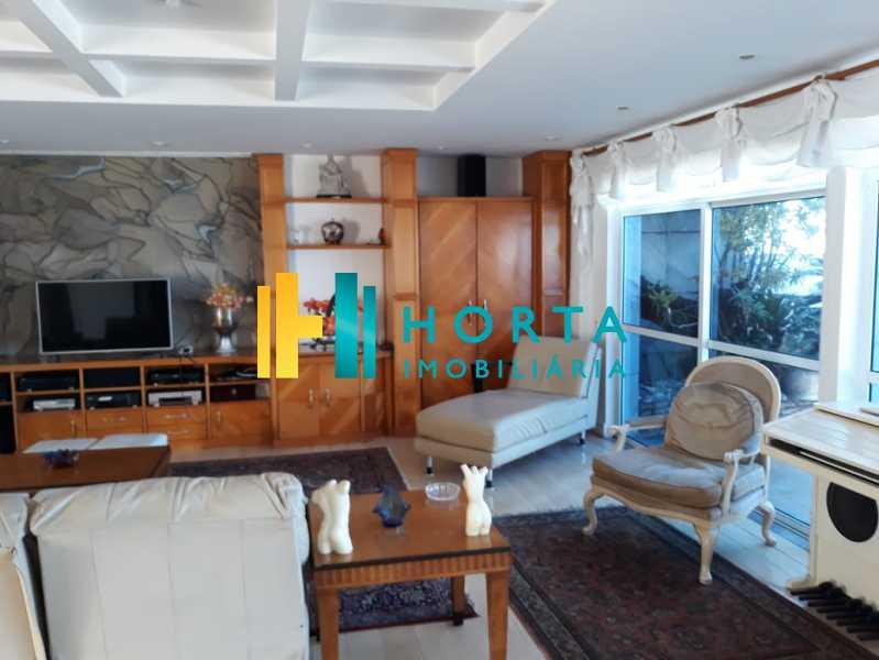9b39527b-b5e8-4a8c-841f-ea7be5 - Cobertura à venda Avenida Atlântica,Copacabana, Rio de Janeiro - R$ 13.000.000 - CPCO50015 - 6