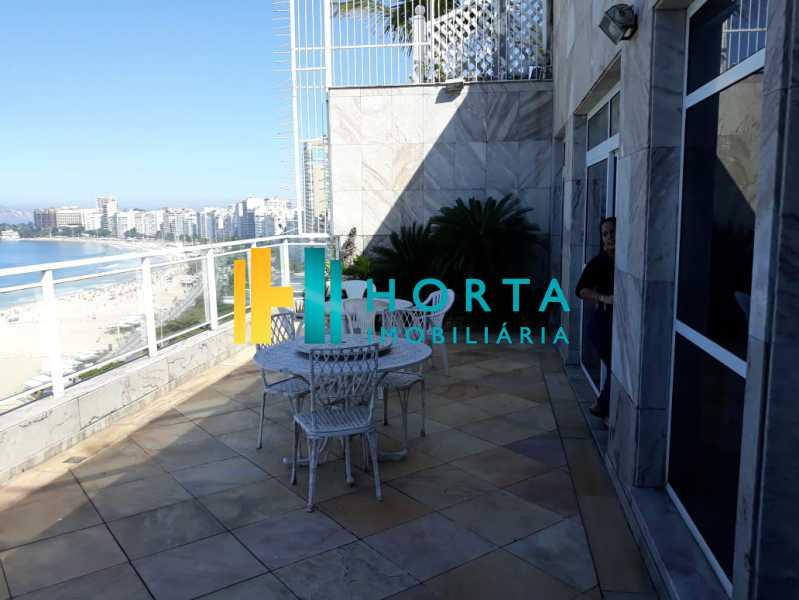 6e6cd713-d1a9-4647-bca0-413fbd - Cobertura à venda Avenida Atlântica,Copacabana, Rio de Janeiro - R$ 13.000.000 - CPCO50015 - 21