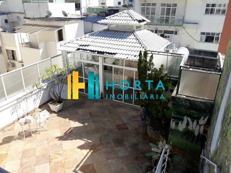 06fb4f72-5e50-4f64-b1fc-d20c24 - Cobertura à venda Avenida Atlântica,Copacabana, Rio de Janeiro - R$ 13.000.000 - CPCO50015 - 22