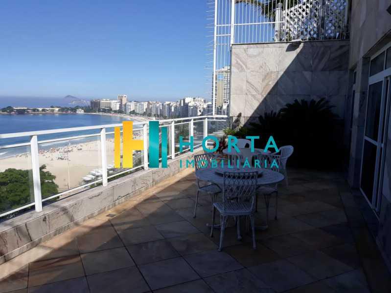 1fdcd3a2-905b-45e1-9421-94c093 - Cobertura à venda Avenida Atlântica,Copacabana, Rio de Janeiro - R$ 13.000.000 - CPCO50015 - 25