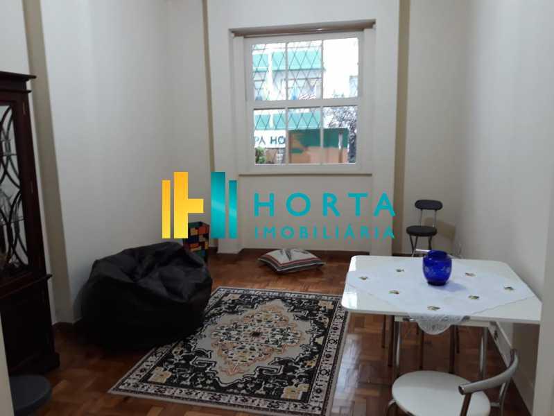 3 - Apartamento À Venda - Copacabana - Rio de Janeiro - RJ - CPAP20734 - 4