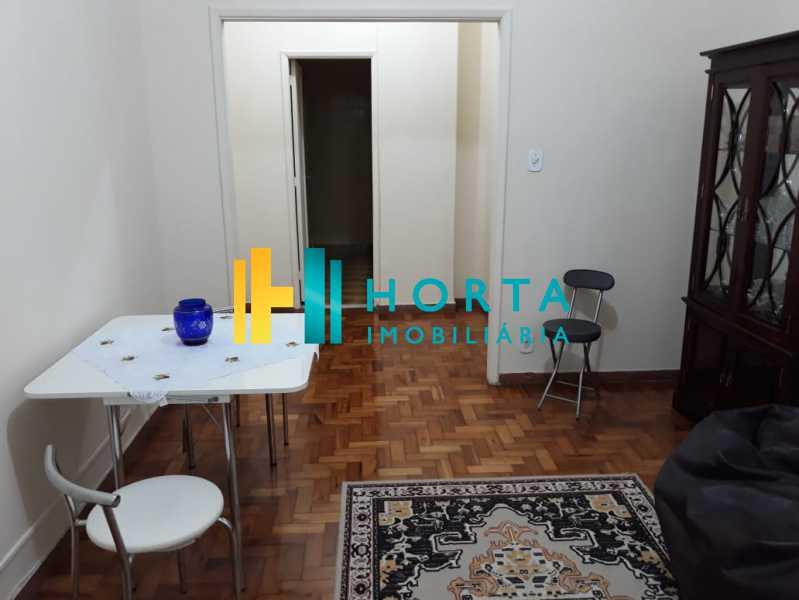 4 - Apartamento À Venda - Copacabana - Rio de Janeiro - RJ - CPAP20734 - 5