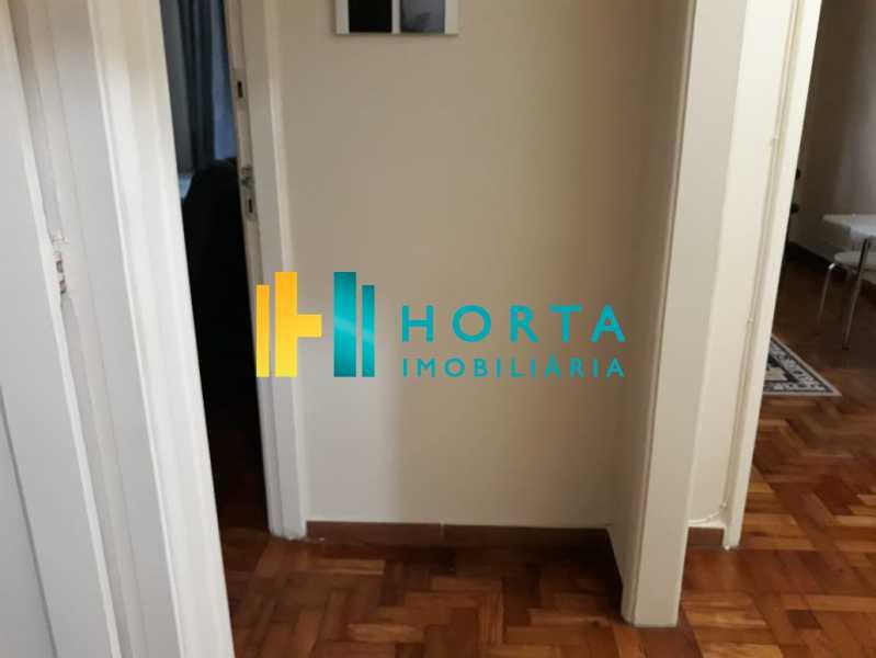 6 - Apartamento À Venda - Copacabana - Rio de Janeiro - RJ - CPAP20734 - 7