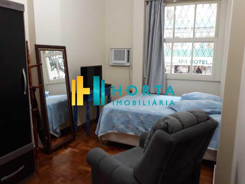 12 - Apartamento À Venda - Copacabana - Rio de Janeiro - RJ - CPAP20734 - 13