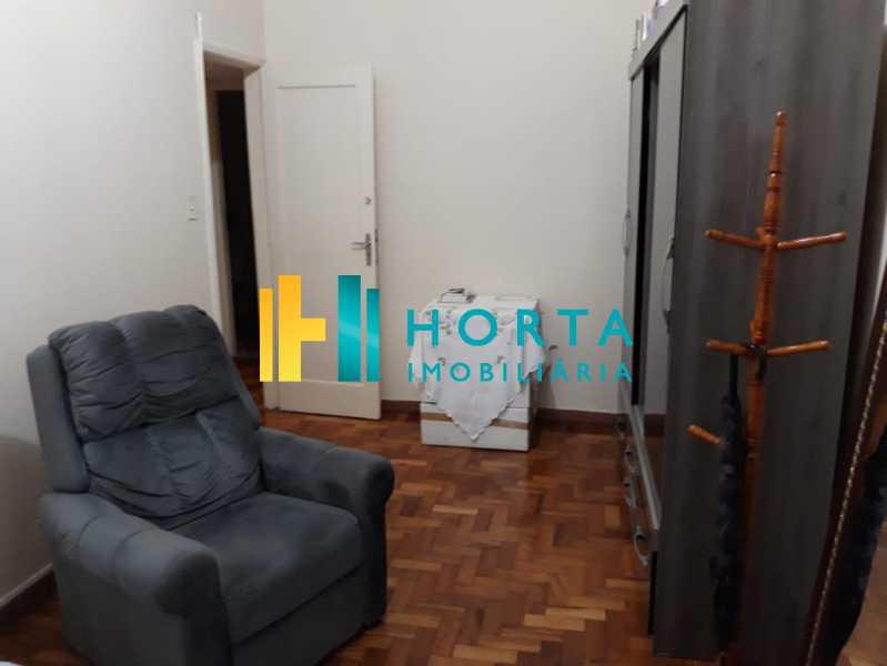 14 - Apartamento À Venda - Copacabana - Rio de Janeiro - RJ - CPAP20734 - 15