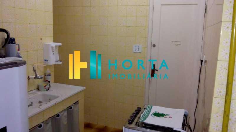 16 - Apartamento À Venda - Copacabana - Rio de Janeiro - RJ - CPAP20734 - 17