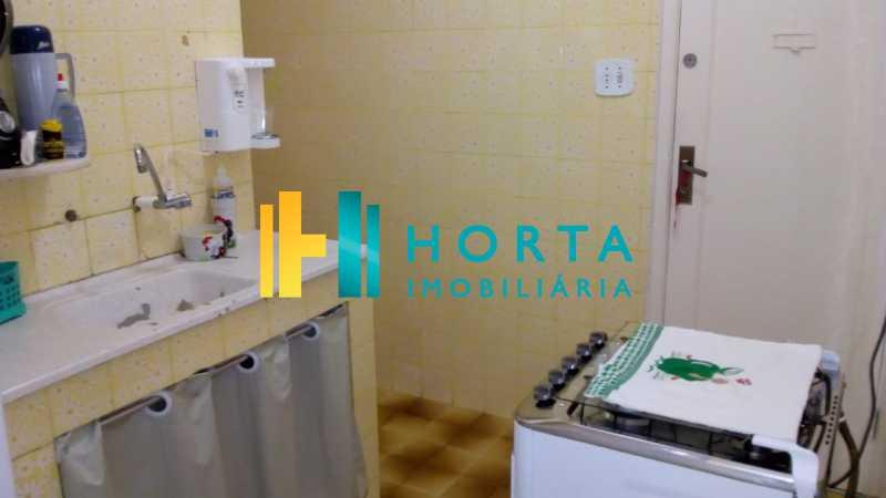 17 - Apartamento À Venda - Copacabana - Rio de Janeiro - RJ - CPAP20734 - 18