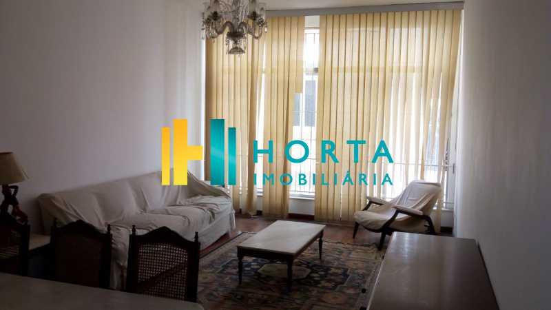 2 - Apartamento 3 Quartos À Venda Copacabana, Rio de Janeiro - R$ 950.000 - CPAP30993 - 1