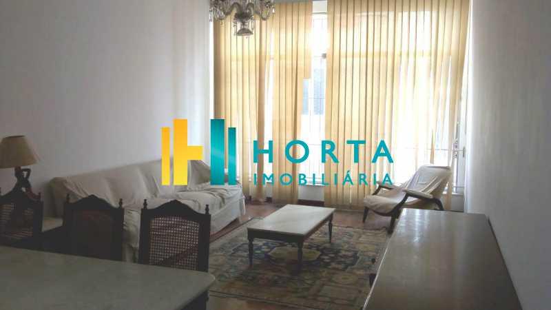 5 - Apartamento 3 Quartos À Venda Copacabana, Rio de Janeiro - R$ 950.000 - CPAP30993 - 6