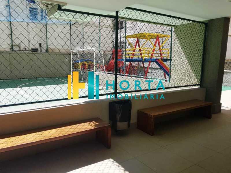 28 - Apartamento Lagoa, Rio de Janeiro, RJ À Venda, 4 Quartos, 145m² - CPAP40251 - 14
